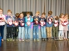 Abschlussjahrgaenge 2016 der GGS Heikendorf