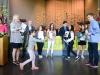 Grund- und Gemeinschaftsschule Heikendorf - Abschlussfeier 2017