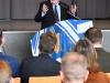 Einweihungsfeier des neuen Schulgebäudes der GGS Heikendorf