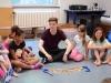 GGS Heikendorf - Tanzprojekt