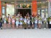 GGS Heikendorf - Umschulungsfeier der neuen 5. Klassen