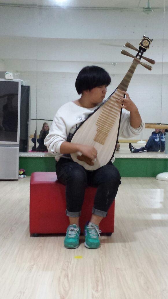 Chinesische Musik