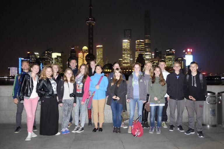 Shanghai Gruppe